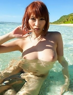 You will want to fuck this babe Kirara Asuka with your cock