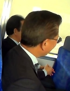 Japanese Piss Fetish Videos - Girls Pissing - Public Pussies On A Train